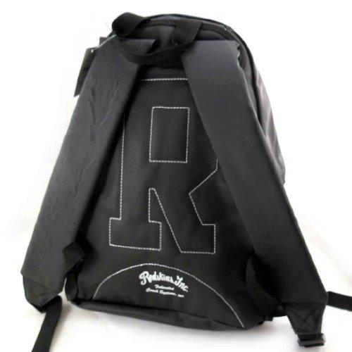 Rucksack 'Redskins' vintage schwarz.