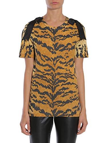 Dsquared2 shirt Donna T Multicolor Cotone S73gc0212s22427004 rSgrHw1q