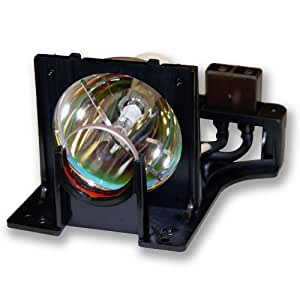 OPTOMA EP753COMPATIBLES Lámpara Bombilla con carcasa para proyector Optoma, DE ALTA CALIDAD