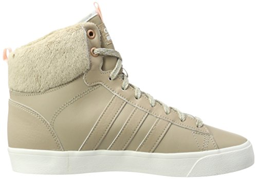Qt Baskets Adidas W Wtr Femme Hautes aq1641 Cf Daily Blanco Blanc q4ww6xXga