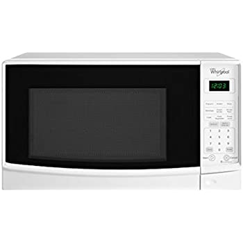 Amazon Com Whirlpool Wmh31017aw Microwave Appliances