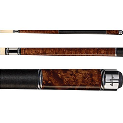 Players C-950 Two-Piece Pool Cue Style: 18 oz.