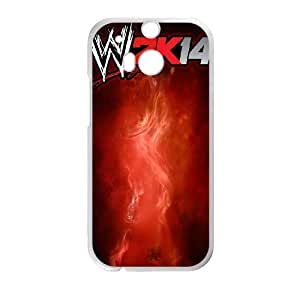 Generic Case WWE For HTC One M8 S6A1127574