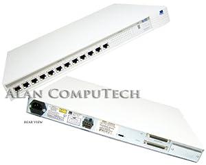 3Com SuperStack II 100BT4 12-Port SS2 Hub 3C250-T4