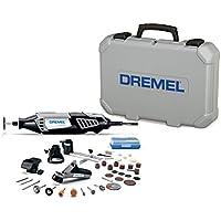 Dremel 4000-4/34 High Performance Rotary Tool Kit with...