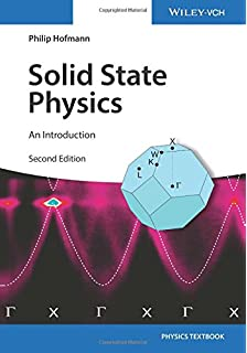 Amazon understanding the properties of matter 9780415257886 solid state physics an introduction fandeluxe Gallery