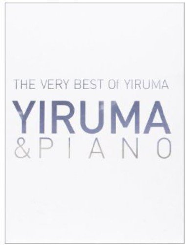 Yiruma & Piano: Very Best of by Vitamin Entertainmet