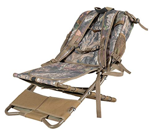 Summit Chairpack 1.5 - Mossy Oak Country