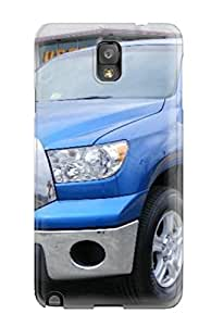 Hot Tpu Cover Case For Galaxy/ Note 3 Case Cover Skin - Toyota Tundra 13