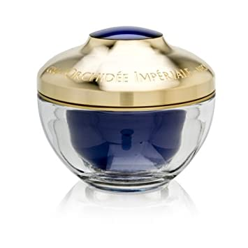 Guerlain Orchidee Imperiale The Neck and Decollete Cream, 2.53 Ounce
