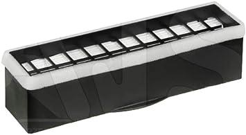 Asiproper Novatek 96220/Dash Camera G1/W Cam/éra de voiture auto vid/éo Registrator Full HD 1080p