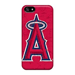Premium Los Angeles Angels Heavy-duty Protection Case For Iphone 6 4.7 hjbrhga1544