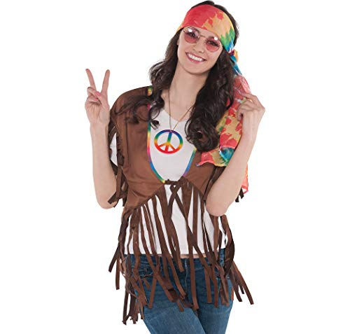 Hippie Vest - Adult