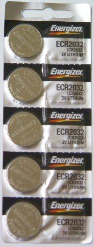 Energizer CR2032 Rep…