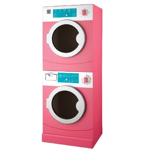 First Kenmore Wooden Washer Dryer