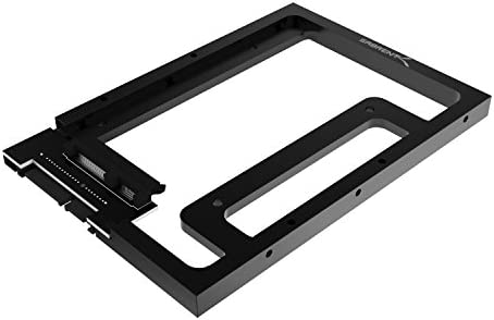 "Sabrent 2.5"" SSD & SATA Hard Drive to Desktop 3.5"" SATA Bay ..."