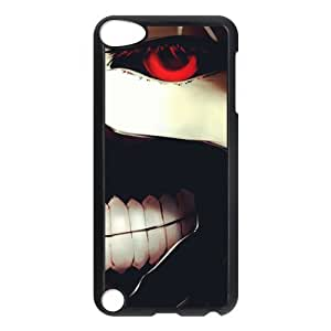 Anime RWBY Design Plastic Snap On For Caseipod touch 5 5th