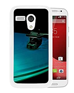 Beautiful Designed Cover Case With Plate Sprays Jet Game Color (2) For Motorola Moto G Phone Case