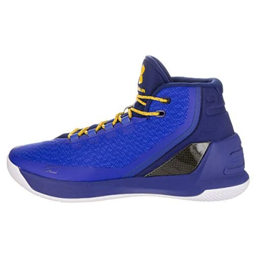 3bd592ee63751 salida Under Armour Curry 3 zapatillas de baloncesto para hombre ...