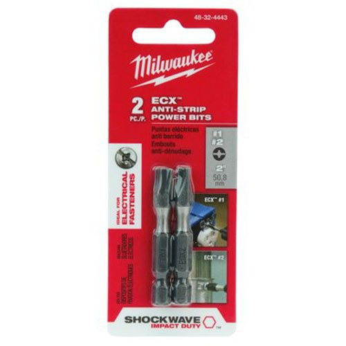 MILWAUKEE ELEC TOOL 48-32-4443 2