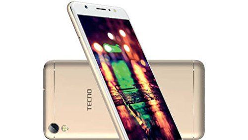 Techno i5 Champgine Gold: Amazon in: Electronics