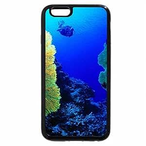 iPhone 6S Plus Case, iPhone 6 Plus Case, Gorgonian_Fan