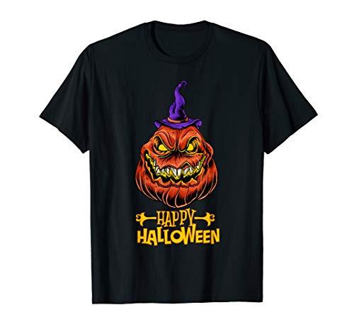 Halloween Et Citrouille (Happy Halloween citrouille)