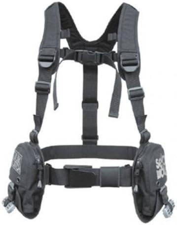 Seasoft Seawolf Weight Harness
