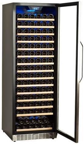 Edgestar CWR1661SZDUAL 332 Bottle Built-In Side-by-Side Wine ...