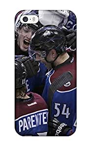 colorado avalanche (1) NHL Sports & Colleges fashionable iPhone 5/5s cases 9863321K167589382