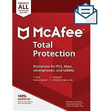 Protección total para AVASE 2018