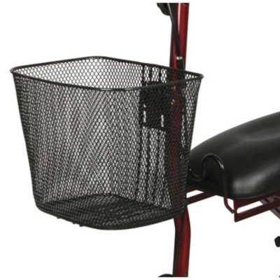 Medline Basket Weil Walker Quantity