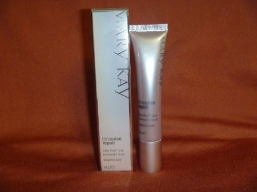 MARY KAY TIMEWISE REPAIR VOLU-FIRM EYE RENEWAL CREAM NIB FULL SIZE free shipping next bussines day retail 40.00