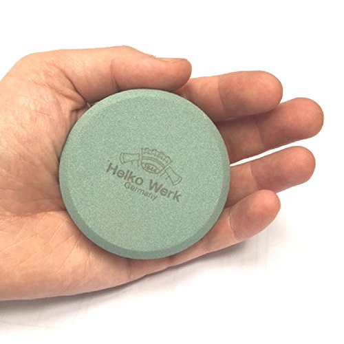 Helko Werk Axe Sharpening Stone (Best Axe Sharpening Stone)