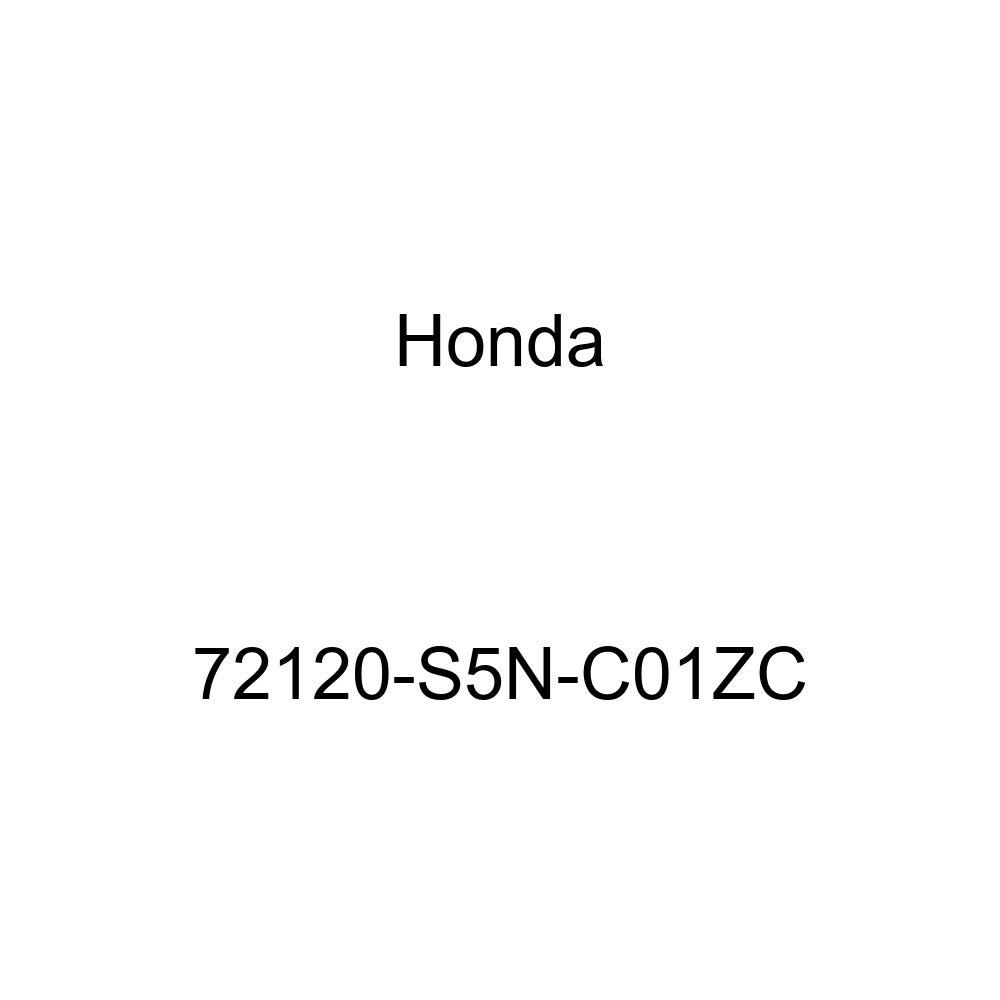 Genuine Honda 72120-S5N-C01ZC Handle Assembly