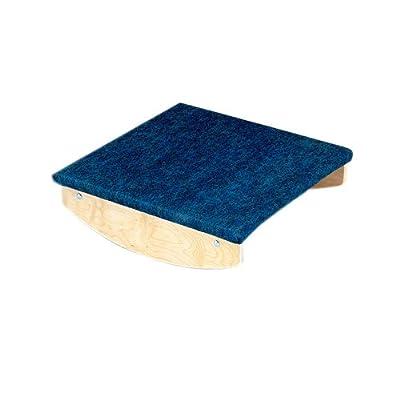 CanDo Vestibular Board, Square 18 X 18 X 5 Inch