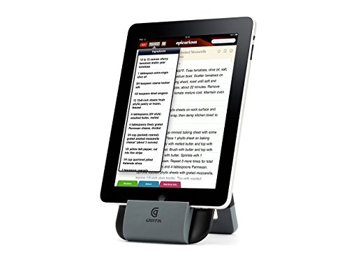 Griffin Stand for iPad 2/Galaxy Tab