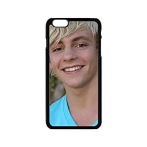 SANLSI Ross Lynch Cell Phone Case for Iphone 6