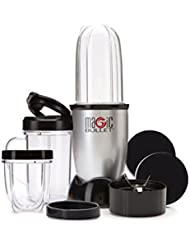 The magic bullet nutribullet 12 piece high speed blender mixer system - Amazon Com Blenders Small Appliances Home Amp Kitchen