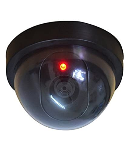 Buy red light blinking security realistic look dummy cctv camera red light blinking security realistic look dummy cctv camera aloadofball Choice Image