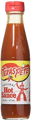 Texas Pete Original Sauce 6oz product image