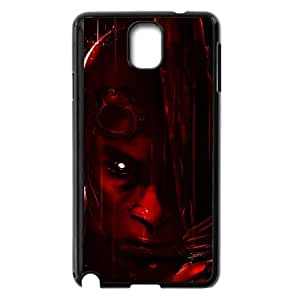 riddick rule the dark Samsung Galaxy Note 3 Cell Phone Case Black Gift xxy_9854546