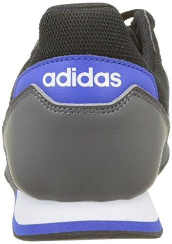 Negbas K Negro 000 Deporte Azalre Gricua de Unisex Adulto Adidas 8k Zapatillas 805w8qS