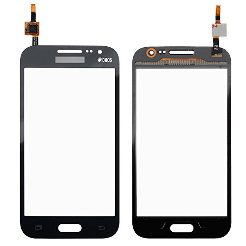 BisLinks New Black Touch Screen Digitizer Glass For Samsung Galaxy Core Prime G361F G361H