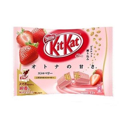 Japanese Kit Kat Mini