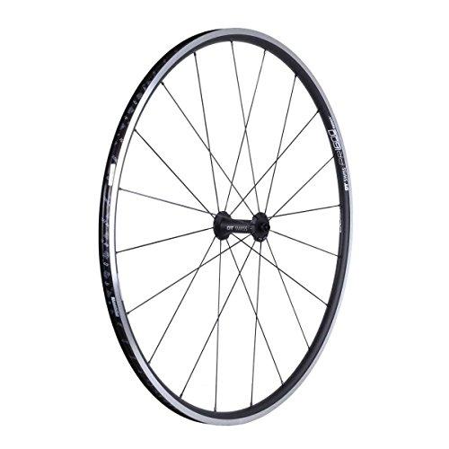 (DT Swiss PR 1600 Dicut 21 700C Front Wheel, Radial, 20H - WPR1600AAQXSA04441)