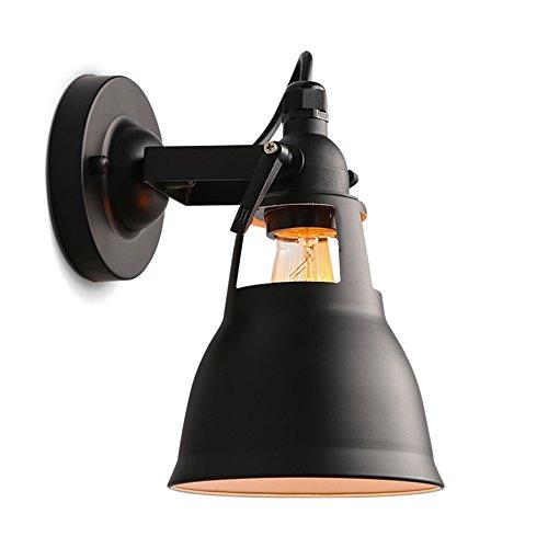 Rétro Industriel Style Design Fer Applique Murale Luminaire Vintage Créatif  Réglable Créatif Couloir Lampe Murale Pour Pour Décoration De Maison Bar  Cuisine ...