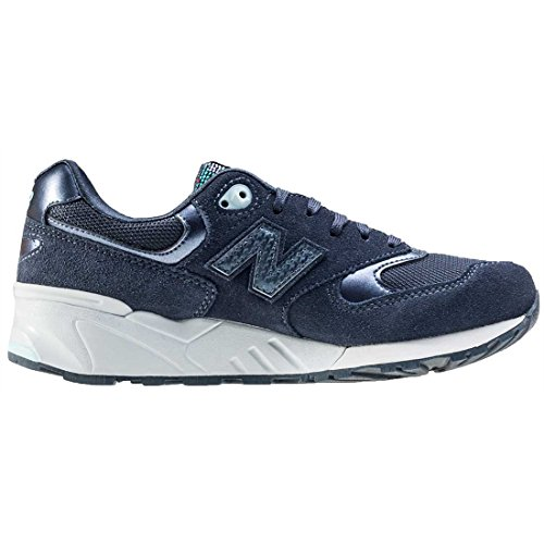 PELLE Dark MESH E CEREMONIAL 999 IN SNEAKER Grey NB 0IqvTPwIx