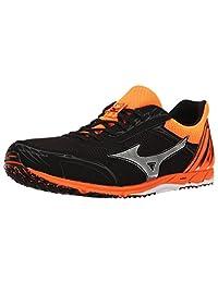 Mizuno Men's Wave Ekiden 11 Track Shoe
