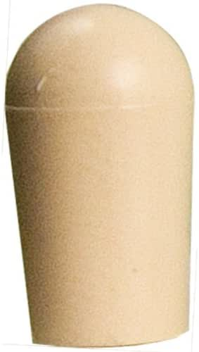 Switchcraft Switch Tip For Gibson Pickup Selectors, Ivory